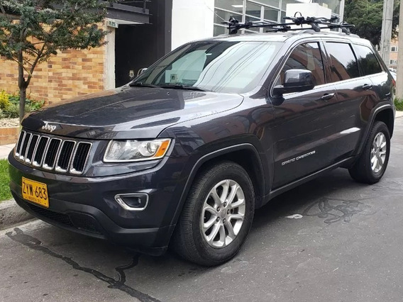 Jeep Grand Cherokee Laredo 3.6 4x4 2014