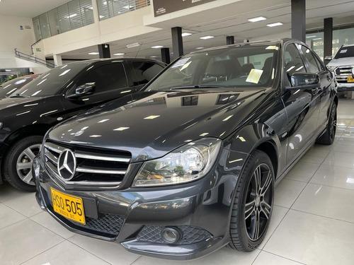 Mercedes Benz  C180 2014