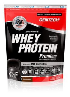 Whey Protein Premium Crossfitness X 500g Sin Tacc