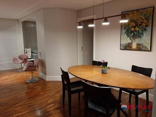 Imagem 1 de 30 de Apartamento Com 3 Dormitórios À Venda, 104 M² Por R$ 1.190.000,00 - Perdizes - São Paulo/sp - Ap34178