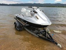 Yamaha Waverunner Vx1.100 Cruiser 3plazas Con Trailer