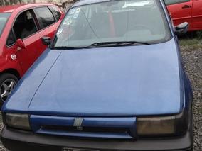 Fiat Tipo 1.6 Con Gnc