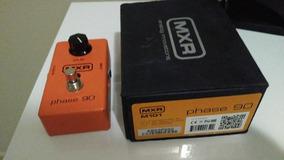 Pedal Dunlop Mxr Phaser 90