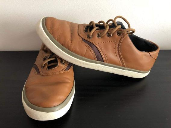 Zapatillas Quiksilver Hombre Talle 8.5