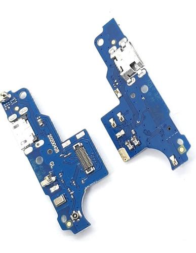Flex Placa De Carga Completa Para Moto E7 Plus Xt2081