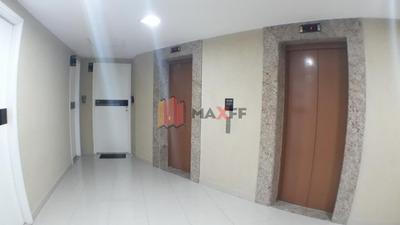 Sala Para Alugar, 25 M² Por R$ 700/mês - Freguesia (jacarepaguá) - Rio De Janeiro/rj - Sa0208