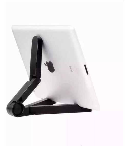 Kit 20 Suporte Dock Mesa Universal Tablet iPad Mini Air Tab