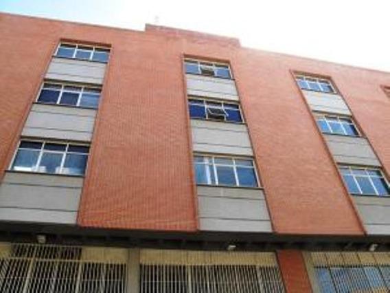 Ls Alquil Edificio Industrial Boleita Norte 20-1225