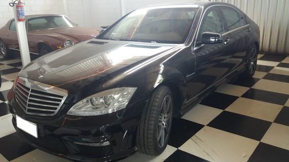 Mercedes-benz Amg S63 V8 Biturbo