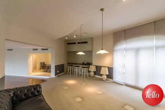 Apartamento - Ref: 206314