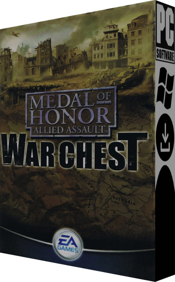 Medal Of Honor: Allied Assault War Chest - Pc - Digital