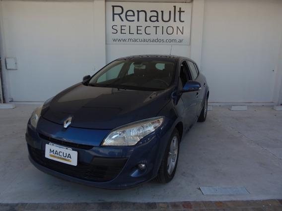 Renault Megane Iii 2.0 16v Luxe