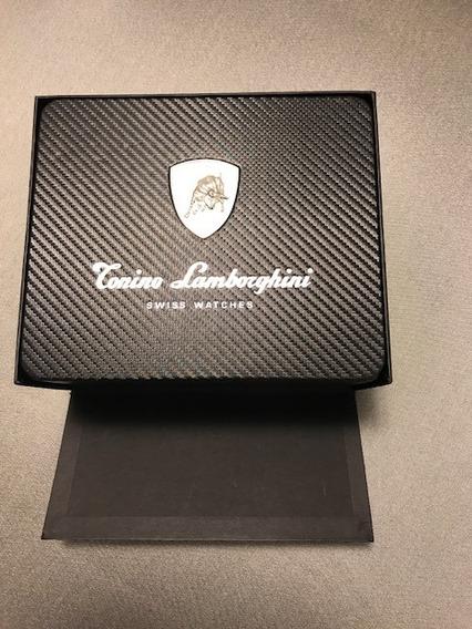 Relogio Lamborghini