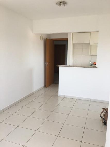 Apartamento Em Vila Cardia, Bauru/sp De 50m² 2 Quartos Para Locação R$ 900,00/mes - Ap361901