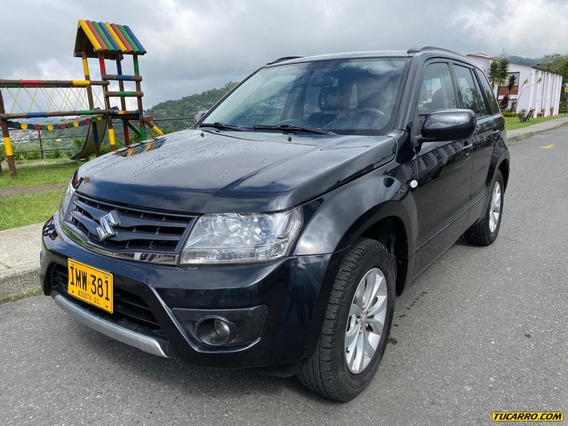 Suzuki Grand Vitara Sz Full