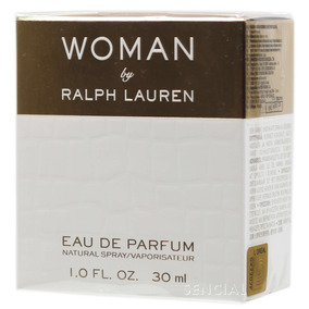 Woman By Ralph Lauren 30ml Perfume Feminino Edp Original