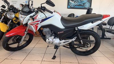 Titan 150 Ex 2015 *casa Das Motos*