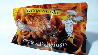 Embalagem Frango E Grelhados 1.7 Kg 1000 Unid.