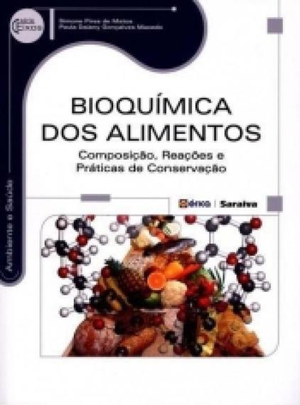 Bioquimica Dos Alimentos - Erica