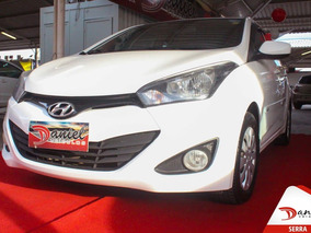 Hyundai Hb20 1.0 Comfort 2014