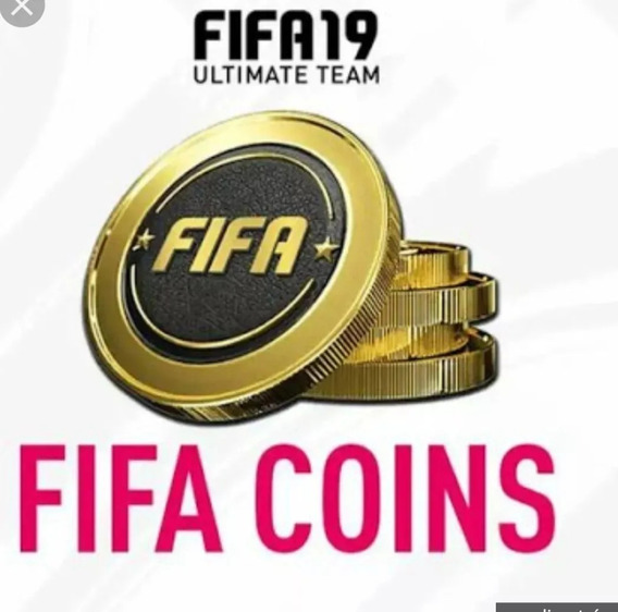 Coins Fifa 19 Xbox 100k R$ 19,99