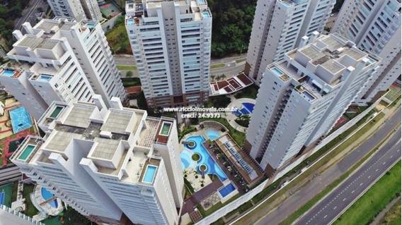 Cobertura Com 3 Dormitórios À Venda, 288 M² Por R$ 1.700.000,00 - Vila Ema - São José Dos Campos/sp - Co0056