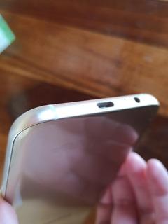 Celular Samsung A7 2017 32 Gb Como Nuevo Sin Caja
