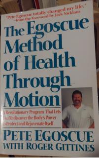Libro The Egoscue Method Of Health Through Motion P Egoscue