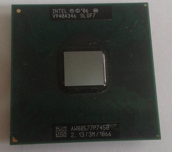 Processador Notebook Core 2 Duo 2.13ghz V940a346