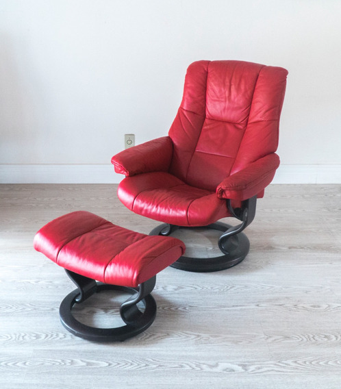Poltrona Reclinável Ekornes Stressless Mayfair