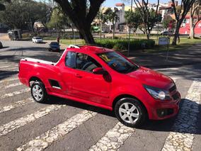 Gm Chevrolet Montana Sport 2012 S/entrada