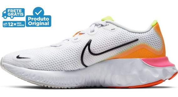Tênis Masculino Nike Renew Run Ck6357100