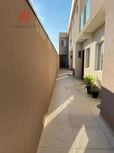 Imagem 1 de 15 de Casa Sobrado Condomínio Para Venda, 3 Dormitório(s) - 1663