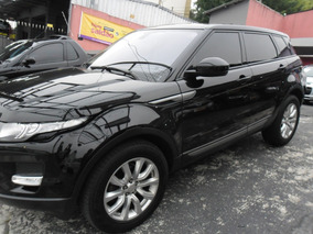 Evoque Pure Tech 4wd