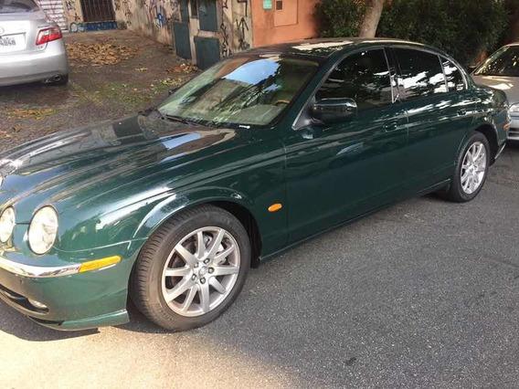 Jaguar X-type X-type Se V6 2001 Baixo Km Tudo Ok +teto