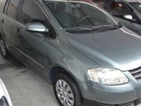 Volkswagen Fox 1.0 Vht City Total Flex 3p