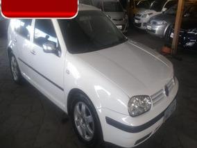 Volkswagen Golf 2.0 Mi 8v