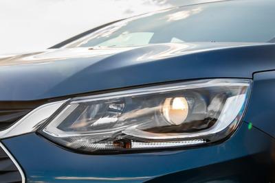 Chevrolet Onix Plus Premier 1.0 T 2020 4 Puertas Mi