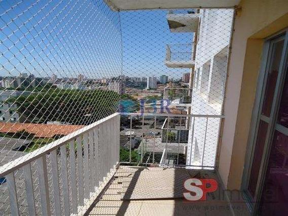 Apartamento Para Venda Por R$180.000,00 - Lauzane Paulista, São Paulo / Sp - Bdi16317