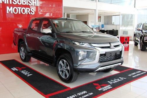 Mitsubishi L200 Triton Sport Hpe 2.4 4x4, Mit4236