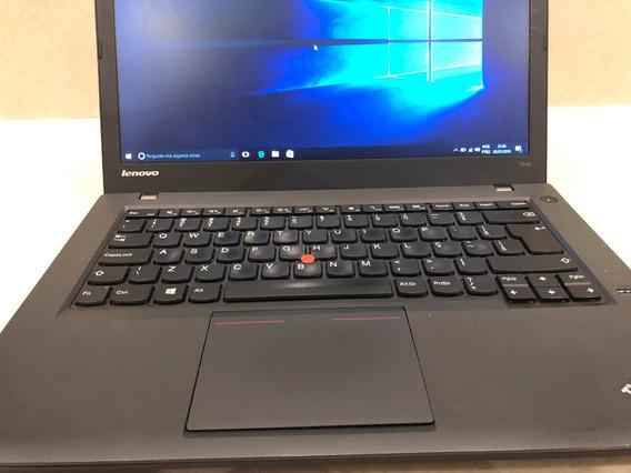 Ultrabook T440 I5-4300u - 8 Gb - Hd 500 Gb Wind 10 Pro