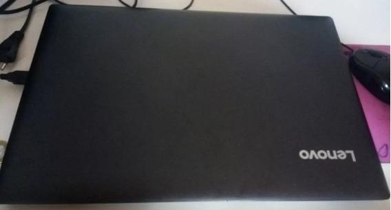 Notebook Sem Marcas De Uso