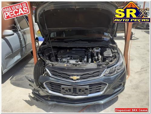 Imagem 1 de 11 de Sucata Chevrolet Cruze Lt Sedan 1.4 Tb 2018 Peças