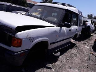 Land Rover Discovery 98 4.0 Para Partes Piezas Y Refacciones