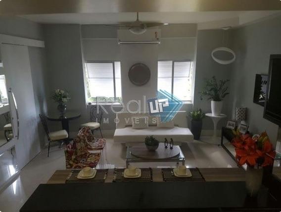 Apartamento Reformado, 3 Quartos Com Armários, Cozinha Americana, Porteira Fechada - 11926