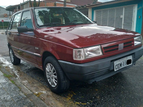 Fiat Uno Mille Ep 1996
