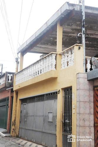 Casa Residencial - Jardim Sao Luis - Ref: 23202 - V-23202