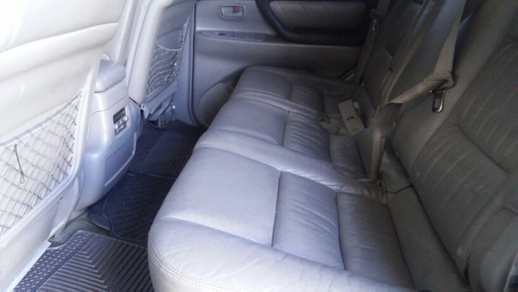Toyota Land Cruiser 4x4 At 2006