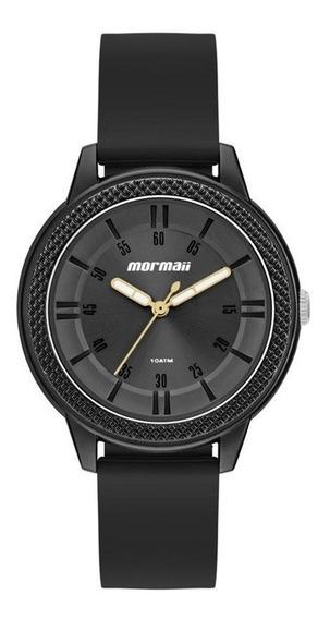 Relógio Mormaii Feminino Mo2035kc/8p C/ Garantia E Nf