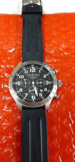 Relógio Náutica A17616g (ref.34)